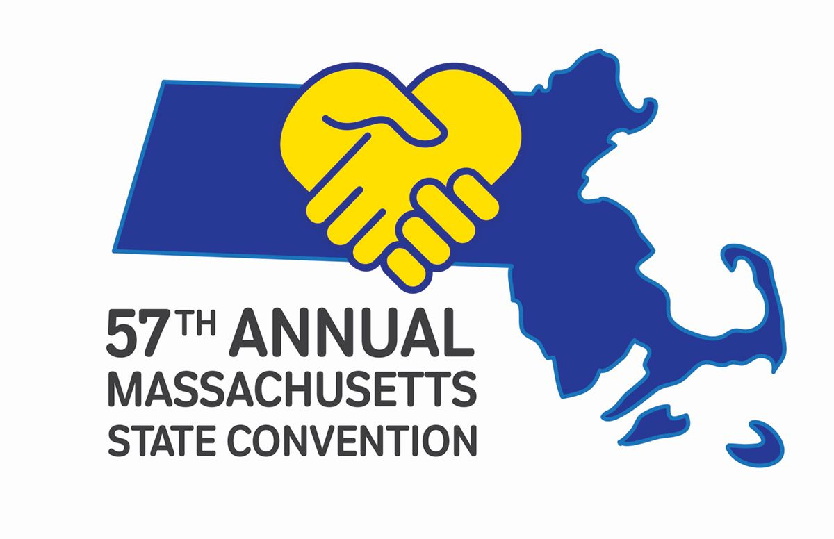 57th Annual MA State Convention